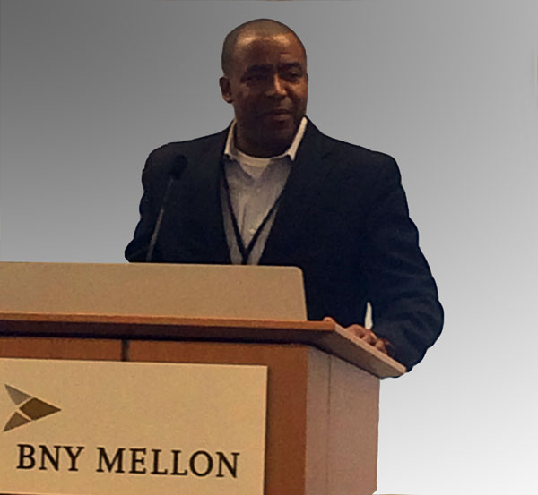 Lynx Technology Partners Awarded NMBC William J. Hunter Award for Outstanding Work at BNY Mellon