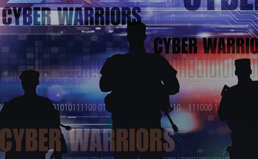Are Your Cyber Warriors Combat Ready?