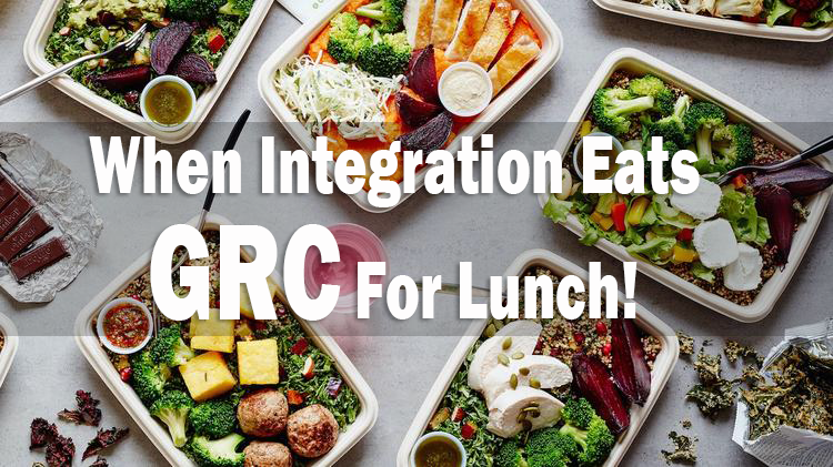 The 'Culture' of Risk Integration; When Integration Eats GRC for Lunch