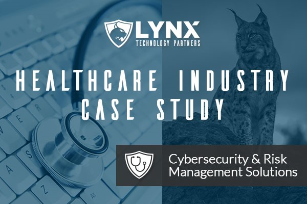 Healthcare Industry Case Study: Cybersecurity and Risk Management