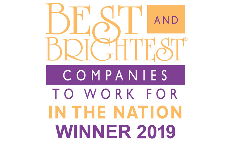 Lynx Has Been Named a 2019 Best and Brightest Companies