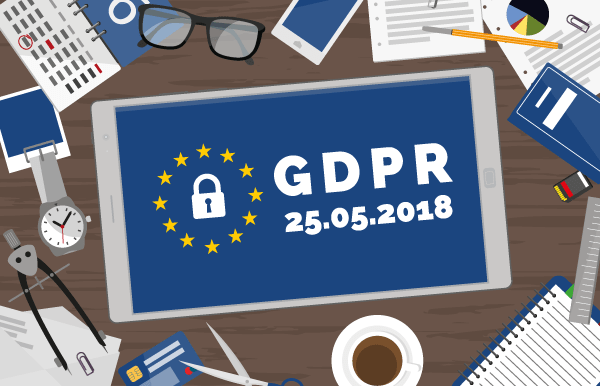 GDPR privacy policy changes featured image