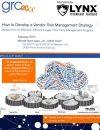 Vendor Risk Management Pt 1
