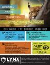 Lynx Infocard 8x10